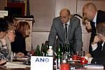 Havířovští zastupitelé za ANO.