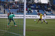 Mladá Boleslav - Karviná 0:1.