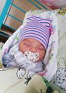 Dara Stojanová se narodila 26. dubna paní Simoně Bytčanové Stojanové. Po porodu miminko vážilo 3230 g a měřilo 50 cm.
