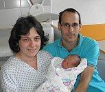 Adámek Ondruš se narodil 5. srpna mamince Kateřině Ondrušové z Karviné. Po narození miminko vážilo 3220 g a měřilo 49 cm.