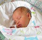 Karel Marcol se narodil 21. října mamince Pavlíně Marcolové z Petrovic. Po porodu dítě vážilo 3950 g a měřilo 50 cm.