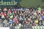 Fanoušci uvidí v sobotu slezské derby.