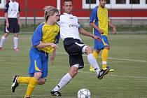 Stonavští si na závěr sezony připsali tři body.