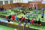 V Bohumíně proběhne turnaj registrovaných i neregistrovaných hráčů.