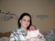 Karolínka se narodila 6. ledna mamince Šárce Mészárosové z Havířova. Po narození Karolínka vážila 3440 g a měřila 48 cm.