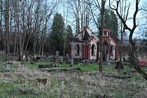 Evangelický hřbitov
