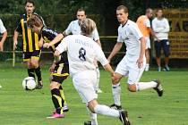 Dětmarovičtí fotbalisté se na úvod jara dočkali výhry.