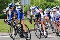 Cyklisté i cyklistky mají za sebou domácí MČR na silnici.