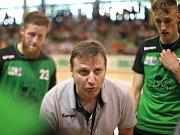 Marek Michalisko dovedl své mužstvo ke zlatým medailím z extraligy.