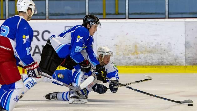 Orlová odstartovala soutěž porážkou.