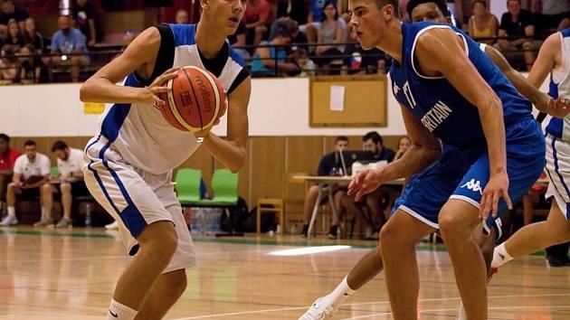 Dalibor Vlk (vlevo).