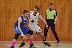 Basketbalisté Sokola vstupují do play off.