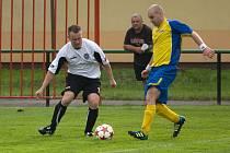 Stonavští fotbalisté pořádají o víkendu fotbalový turnaj.