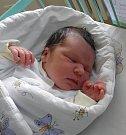 Mamince Ivetě Čopákové z Orlové se 4. června narodil syn Kristiánek. Po porodu dítě vážilo 3260 g a měřilo 48 cm.