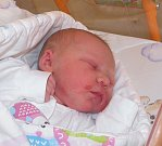 Maruška Dedková se narodila 6. října paní Romaně Žáčkové z Ostravy. Po porodu holčička vážila 4130 g a měřila 52 cm.