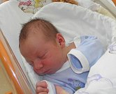 Danielek se narodil 15. března paní Marii Dočkalové z Karviné. Po porodu chlapeček vážil 3850 g a měřil 50 cm.