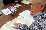Až do neděle se lidé moho pustit do symbolického zdobení reformačního perníku či do ručního přepisu Bible. Součástí oslav je také několik přednášek a koncertů.