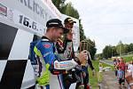 Mezinárodní motocyklové závody Havířovský zlatý kahanec 2018.Mezinárodní motocyklové závody Havířovský zlatý kahanec 2018 vyhrál Danny Webb.