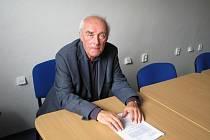 Předseda SKV Havířov František Horváth věří, že extraliga v Havířově bude.