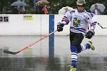 Hokejbalisté Karviné extraligu neudrželi a vracejí se do první ligy.