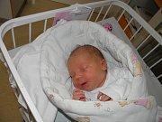 Natálka se narodila 1. dubna paní Lence Mrajcové z Orlové. Po narození Natálka vážila 3400 g a měřila 51 cm.