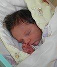 Paní Zuzaně Gonščákové z Karviné se 14. listopadu narodil syn Marian Repčák. Po porodu chlapeček vážil 3000 g a měřil 48 cm.