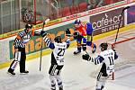 Hokejisté uspěli na ledě Budějovic a vrátili sérii do Havířova.