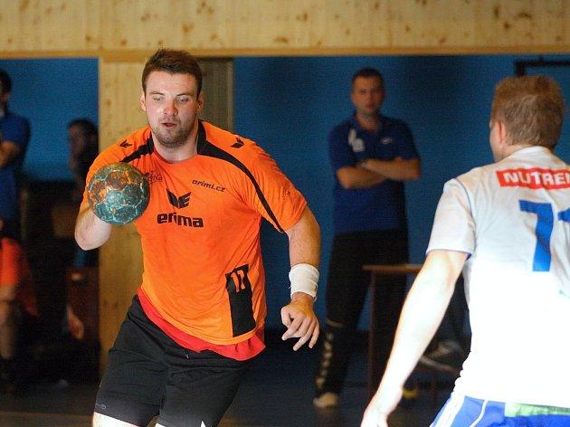 Hráči MHK Karviná se ve druhé lize rozjeli k parádním výkonům.