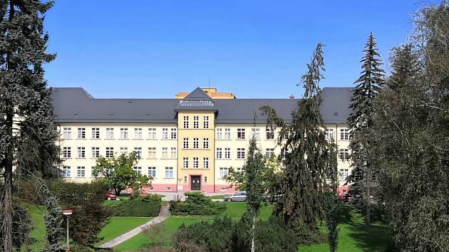 Nemocnice Agel v Českém Těšíně.
