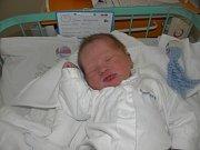 Matyášek Hort se narodil 7. května mamince Petře Hortové z Karviné. Po porodu dítě vážilo 3380 g a měřilo 49 cm.