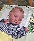 Gabrielka Ziomková se narodila 30. ledna paní Marcele Matonohové z Karviné. Po porodu miminko vážilo 2910 g a měřilo 45 cm.
