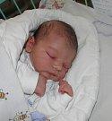 Vítek Vala se narodil 10. července paní Nikole Hirschové z Rychvaldu. Po porodu miminko vážilo 3960 g a měřilo 50 cm.