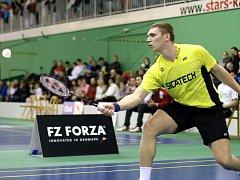 Mezinárodní turnaj v badmintonu uvidí Karviná.