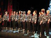 Jubilejní koncert ženského pěveckého sboru Canticorum.