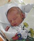 Dominik Schindler se narodil 13. ledna paní Lucii Spielvoglové z Karviné. Po porodu dítě vážilo 2610 g a měřilo 47 cm.