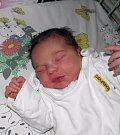 Nancy Byrtová se narodila 17. dubna paní Kateřině Byrt z Orlové. Porodní váha miminka byla 3360 g a míra 51 cm.