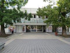 Kino Centrum v Havířově.