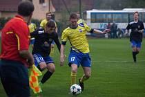 Bohumínský střelec Milan Halaška (ve žlutém).