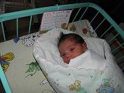 Zlata Tulejová se narodila 7. ledna paní Martě Tulejové z Doubravy. Po narození holčička vážila 2790 g a měřila 45 cm.