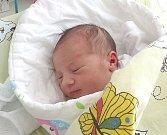 Petra Škutová z Karviné se narodila 20. srpna. Měřila 50 cm a vážila 3 400 g. Maminka Alžběta Pištová.