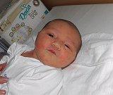 Natálka Rajnyšová se narodila 19. září paní Anetě Svinkové z Karviné. Po porodu Natálka vážila 3470 g a měřila 48 cm.