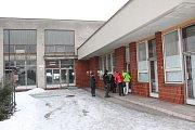 Zdravotní středisko v Havířově-Prostřední Suché.