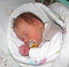 Marian Janyška se narodil 8. listopadu paní Petře Koutové ze Stonavy. Porodní váha chlapečka byla 3490 g a míra 50 cm.