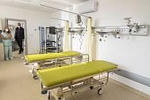 V orlovské nemocnici rozšířilo Beskydské gastrocentrum spektrum výkonů v nových ambulancích.