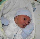 Kristiánek Kuzma se narodil 27. října mamince Kamile Kuzmové z Karviné. Po narození chlapeček vážil 2940 g a měřil 49 cm.
