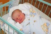 Andreas se narodil 9. března mamince Barbaře Vlachopulu z Karviné. Po narození chlapeček vážil 3580 g a měřil 50 cm.