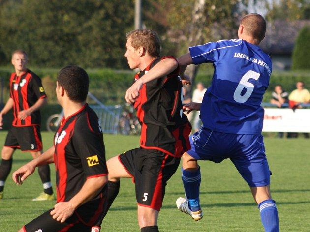 Havířovští fotbalisté zahajují soutěž.