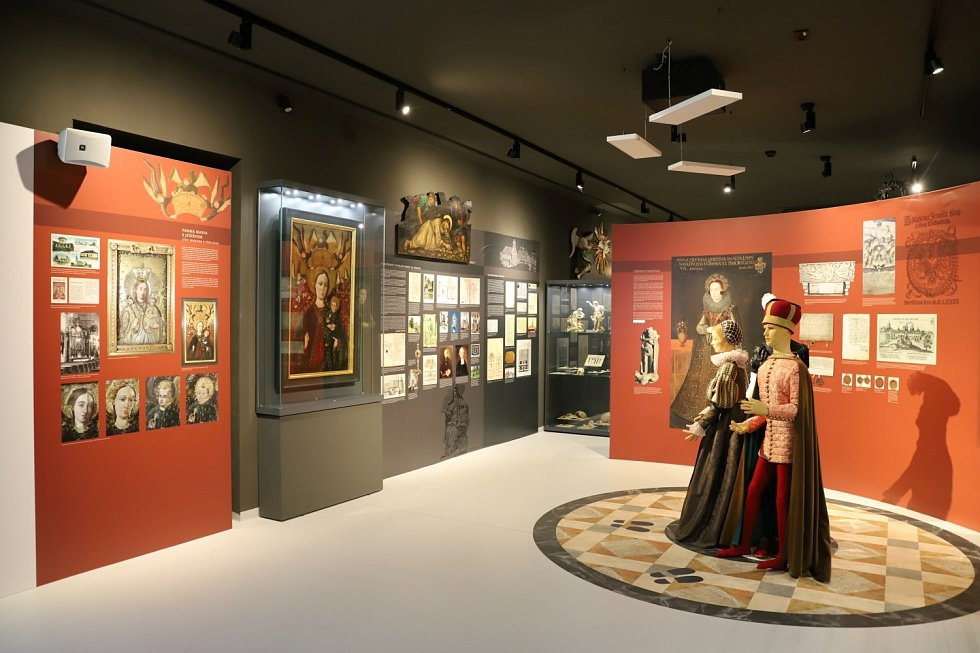 Muzeum Těšínska v Národní soutěži muzeí Gloria musaealis získalo 2. místo v kategorii Muzejní počin roku 2020. Oceněno bylo za rekonstrukci výstavní budovy muzea a novou expozici s názvem Příběh Těšínského Slezska.