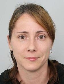 Lucie Motlochová