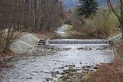 Řeka Odra - Ilustrační foto.